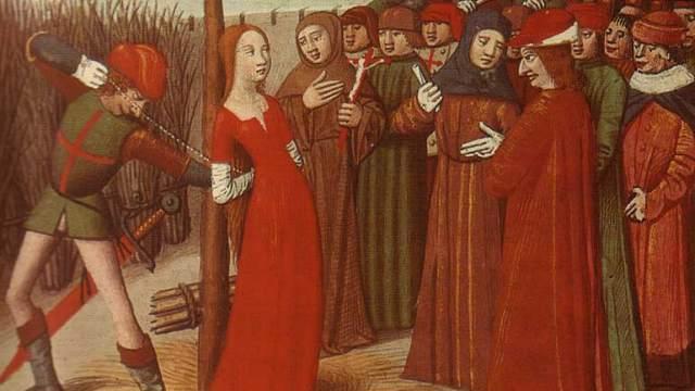 «Охота на ведьм»: Cколько женщин стали жертвами инквизиции в реальности?