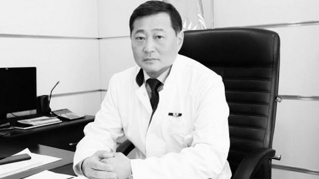 Ушел из жизни главврач больницы №2 Нур-Султана Иван Ли