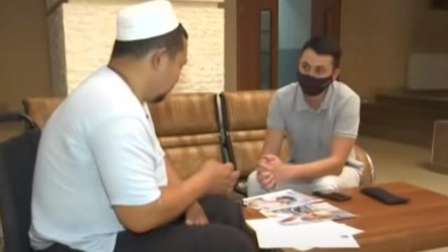 Видео: Парня избили до смерти за связь с чужой женой в Казахстане