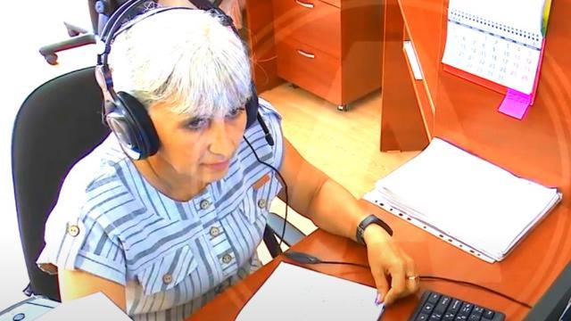 Видео: Как работает call-центр на базе управления здравоохранения Костанайской области