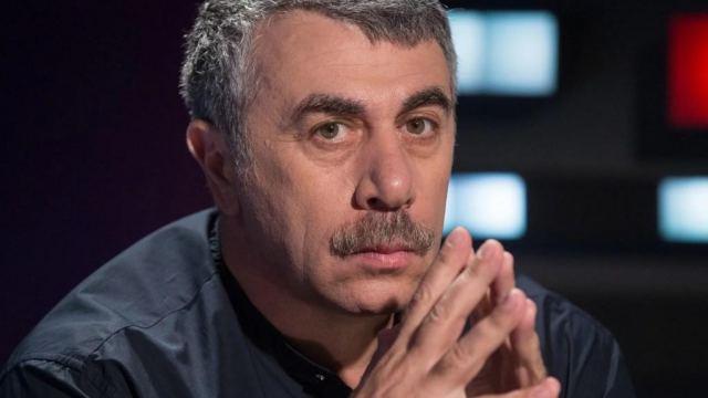 Доктор Комаровский предупредил об опасности анальгина
