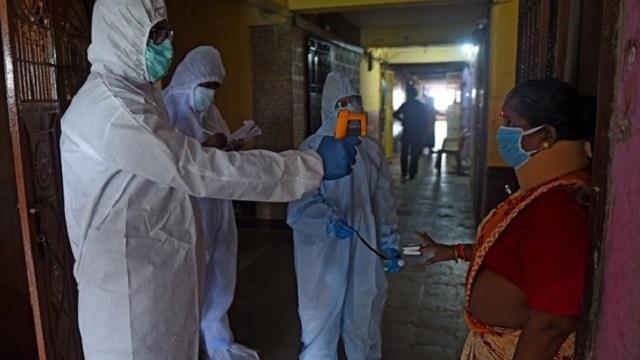 Из-за пандемии отказались выходить на свободу заключённые в Индии