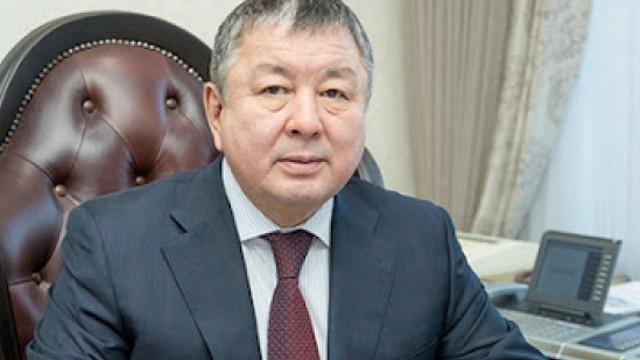 Заместитель акима Туркестанской области Косман Айтмуxаметов скончался от коронавирусной инфекции