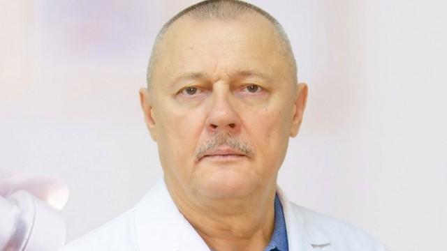 Скончался известный хирург-онколог Сергей Лашкул