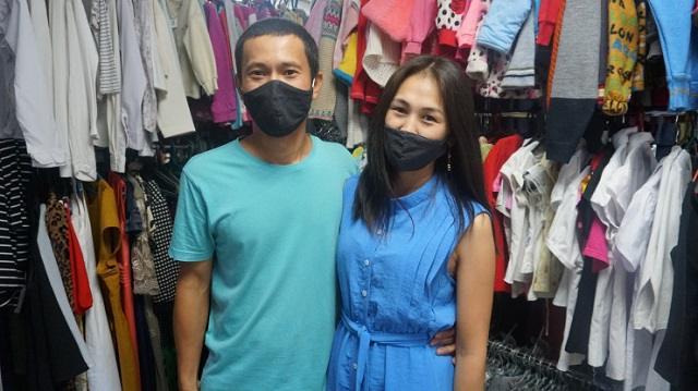 «Магазин милосердия»: Как в разгар пандемии супруги из Нур-Султана помогают нуждающимся