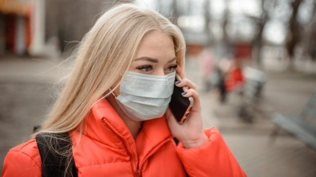 Кому носить маску длительное время опасно для здоровья