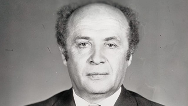 «Я всё без остатка отдал Костанайской области» — Легенде Наурзума Леониду Меерову исполнилось 90