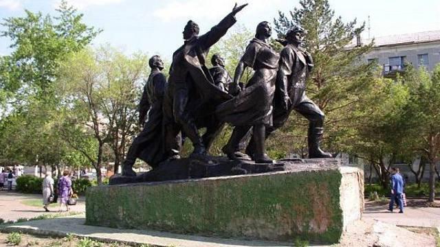 Памятник Марите Бежите и ещё четыре объекта историко-культурного наследия обновят в Рудном