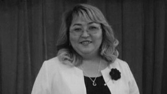 Ушла из жизни руководитель отдела внутренней политики акимата Лисаковска Алия Мустафина