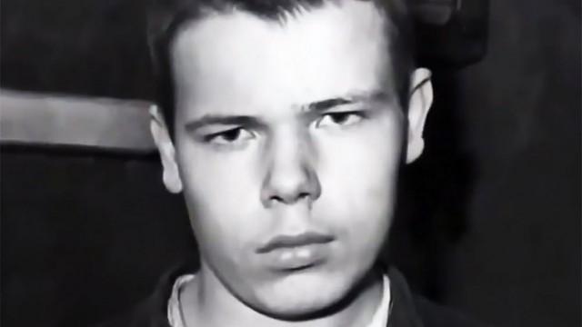 Самый молодой казненный в СССР: За что был расстрелян Аркадий Нейланд?