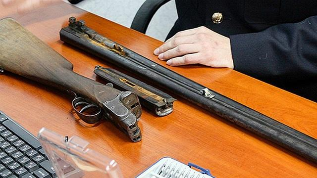 «Сдать оружие!»: В Костанайской области продолжается ОПМ «Кару»