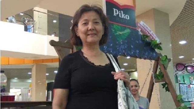 Победившая пневмонию жительница города Тобыл рассказала, кто спас ее жизнь