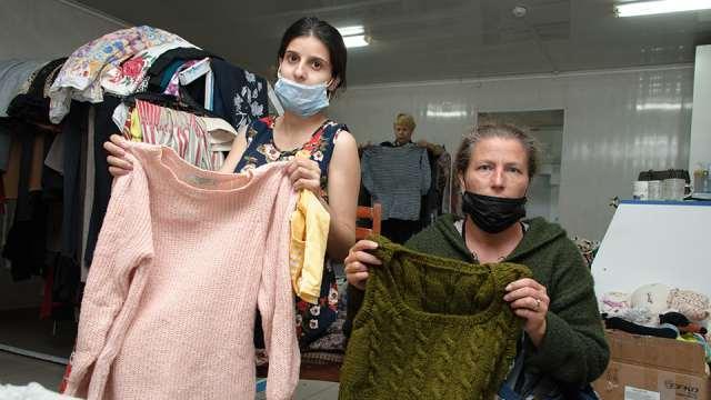 Беда в Костанае: Семье погорельцев негде жить