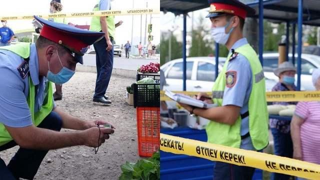 Казахстанка несла 4 млн тенге в пакете и была ограблена