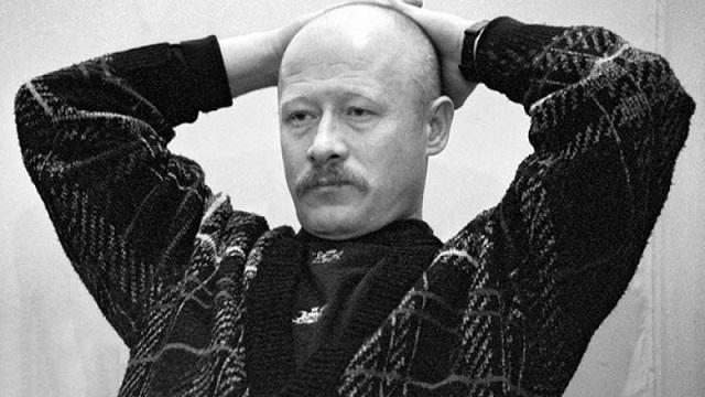 Умер известный актёр Виктор Проскурин