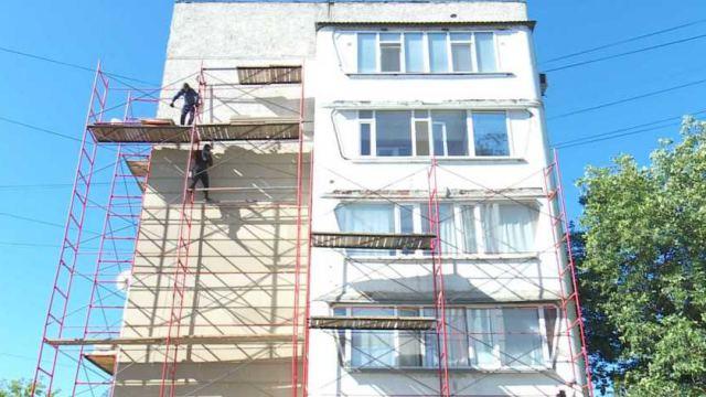 «Выделено 800 млн тенге»: Сколько многоэтажек преобразится до конца октября в Костанае