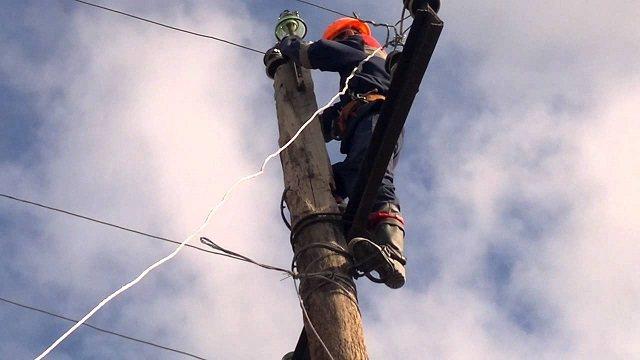 Без электричества оставят жителей Костаная