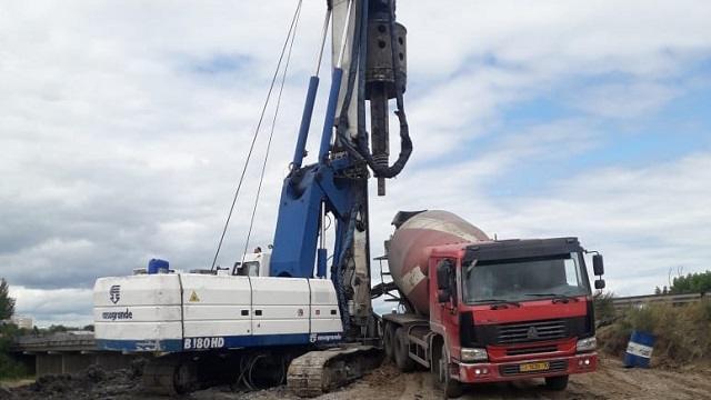Очередной мониторинг выявил серьезные недочеты в строительстве корейского моста в Костанае