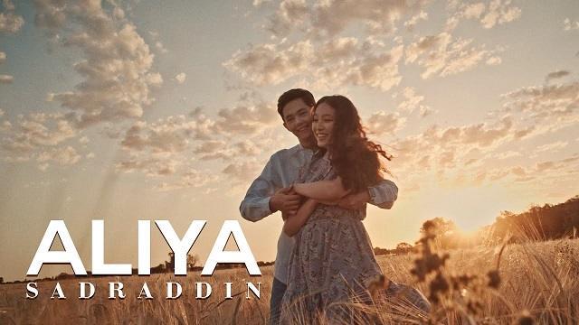 Sadraddin — Алия. Премьера клипа!