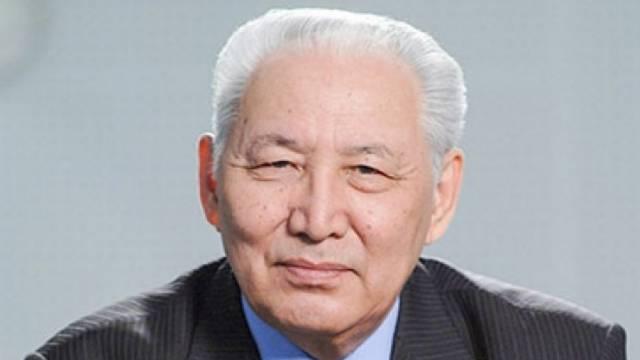 Академик Кенжегали Сагадиев скончался от коронавирусной инфекции