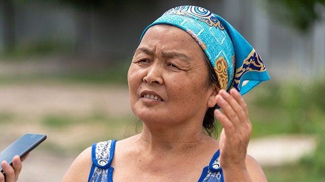 «Скорей бы все закончилось!»: Как живут в селах Казахстана во время карантина