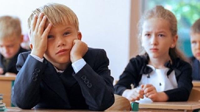 Даты каникул школьников определены в Казахстане
