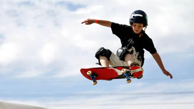 Ещё одна скейт-площадка появится в Костанайской области