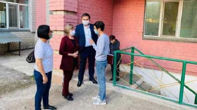 Директора детского спеццентра в Аягозе, где умерли четверо воспитанников, уволили