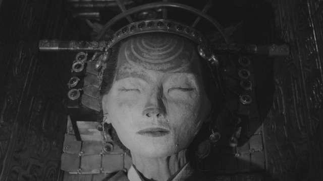 Тисульская принцесса. Что случилось с теми, кто нашел таинственный саркофаг под Кемерово в 1969 году?