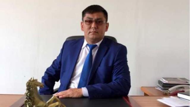 Заместитель акима района умер в Костанайской области. Предположительно, от коронавирусной инфекции