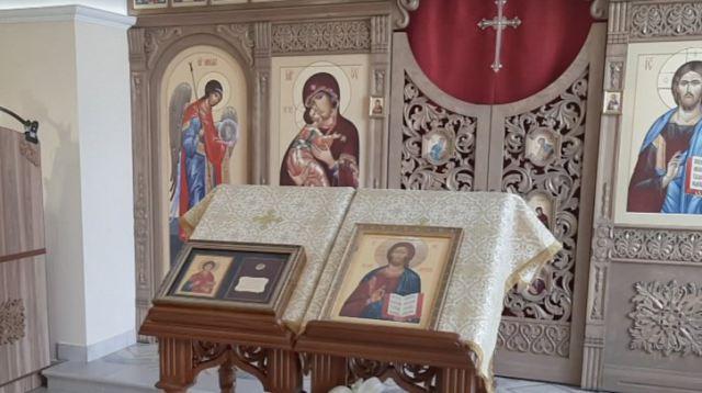 Молебны о дожде начались в церкви Челябинска