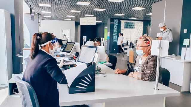 Более 650 тысяч жителей Казахстана автоматически получат адресную соцпомощь в IV квартале