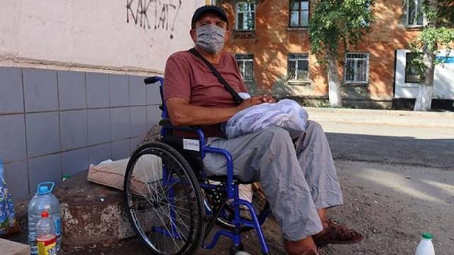Выписанного с серьезным переломом из горбольницы жителя Костаная разместят в Центре адаптации