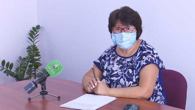 С начала учебного года в Казахстане заразилось коронавирусом 240 учителей