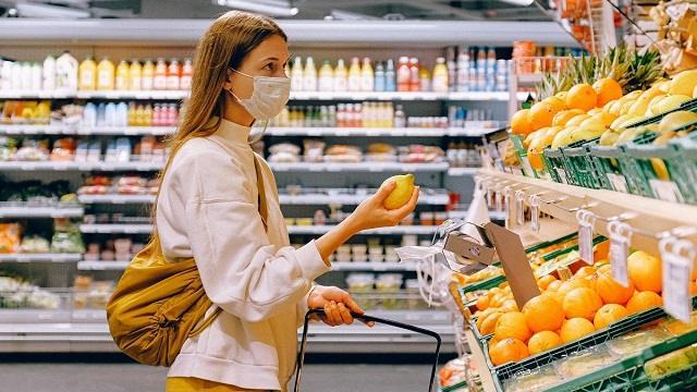 Почему растут цены на продукты, объяснил Аскар Мамин