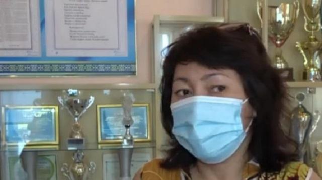 ВКО лидирует по количеству врачей, заболевших коронавирусом