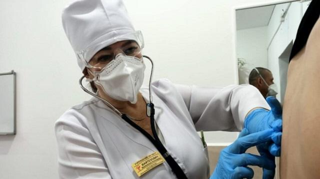 Ещё 53 человека заразились коронавирусной инфекцией в Костанайской области