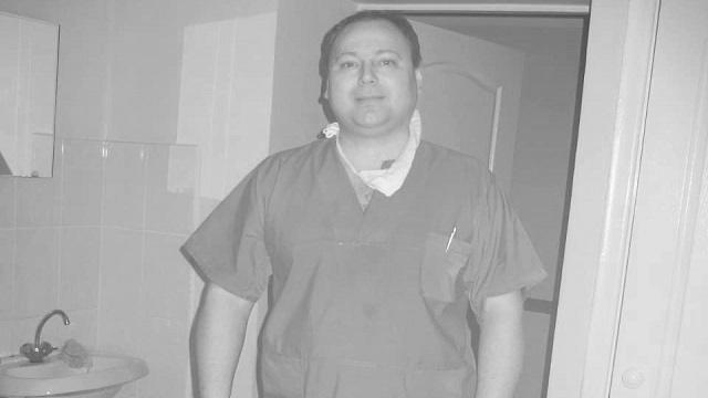 Что известно о посмертно награжденном враче из Кокшетау