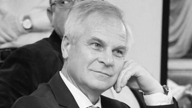 В Алматы умер врач-хирург Владимир Литош