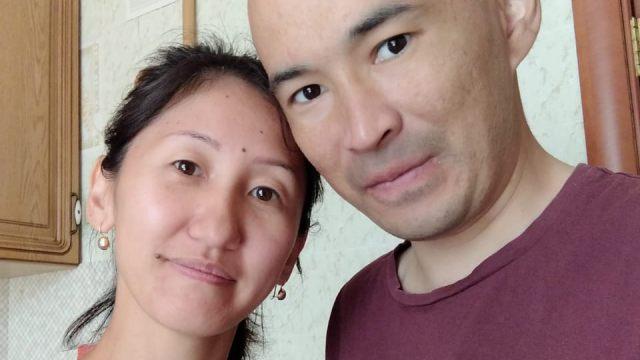 Жена борющегося с онкологией жителя Костаная поблагодарила людей за милосердие