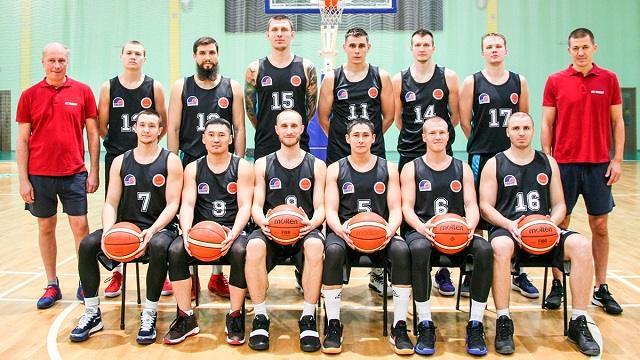 Баскетбольный клуб «Тобол» из Костаная сменил тренера