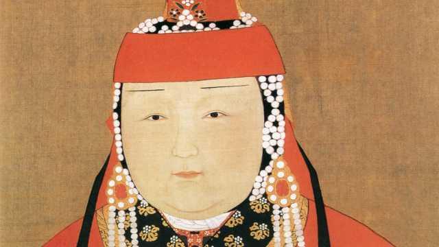 Бортэ. Кем была первая жена Чингисхана?