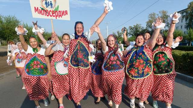 «Это стало вызовом!» Впервые за 49 лет Лисаковск отпраздновал День города в онлайн-формате