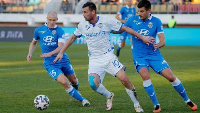 «Астана» сыграет в Лиге чемпионов против «Динамо» из Бреста