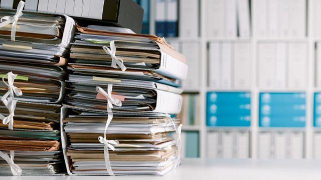 Документы из архивов и госучреждений оцифровывают в Костанайской области