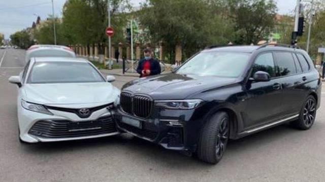 Брат Головкина попал под суд из-за аварии в Нур-Султане