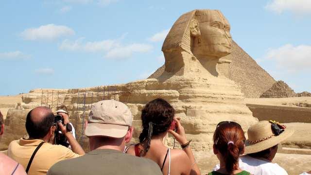 Авиарейсы в Египет планируют возобновить 12 сентября