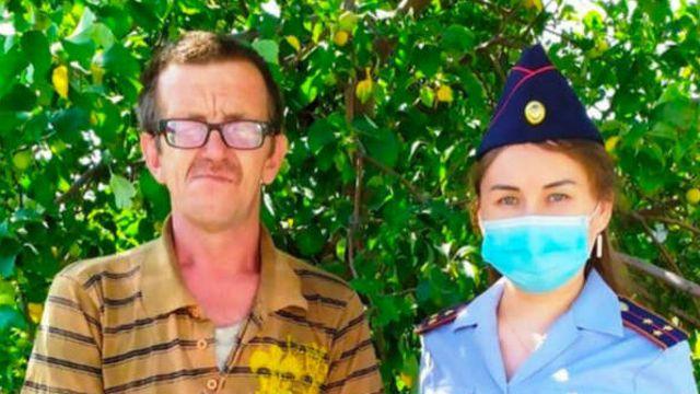 Сотрудница полиции раскрыла серию краж в селе Костанайской области