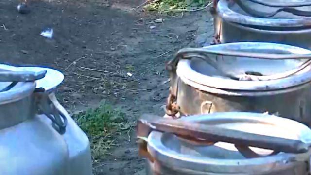 Видео: Как решается проблема с питьевой водой в селах Костанайской области