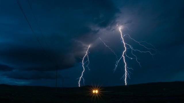 Штормовое предупреждение на 13 сентября объявили в Костанайской области